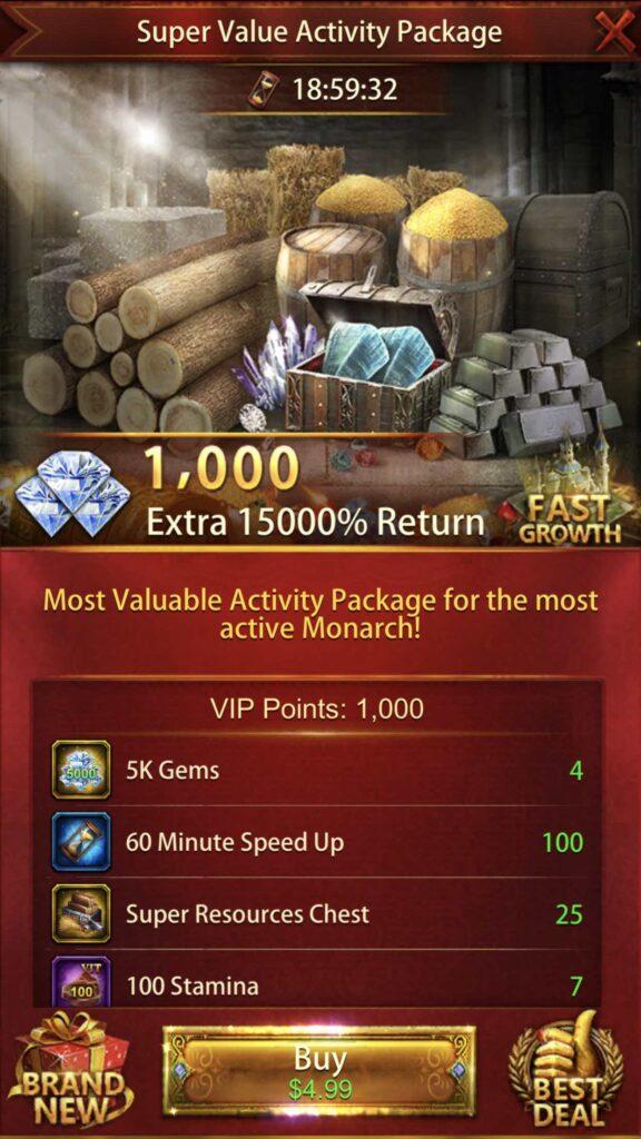 15000% return package